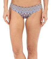 SAHA - Iris Reversible Basic Bikini Bottom
