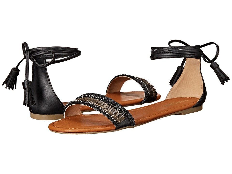 Report Greek Black Womens Shoes