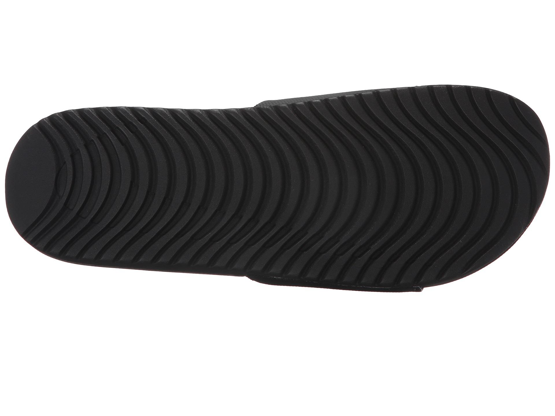Nike Kawa Slide At Zappos Com