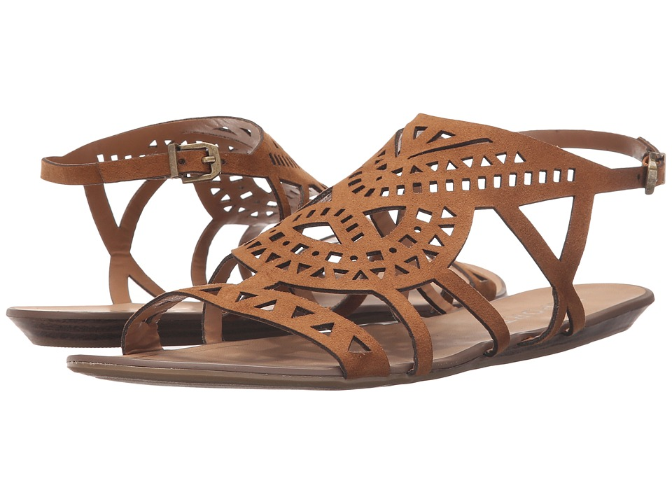 Report Lidia Tan Womens Sandals