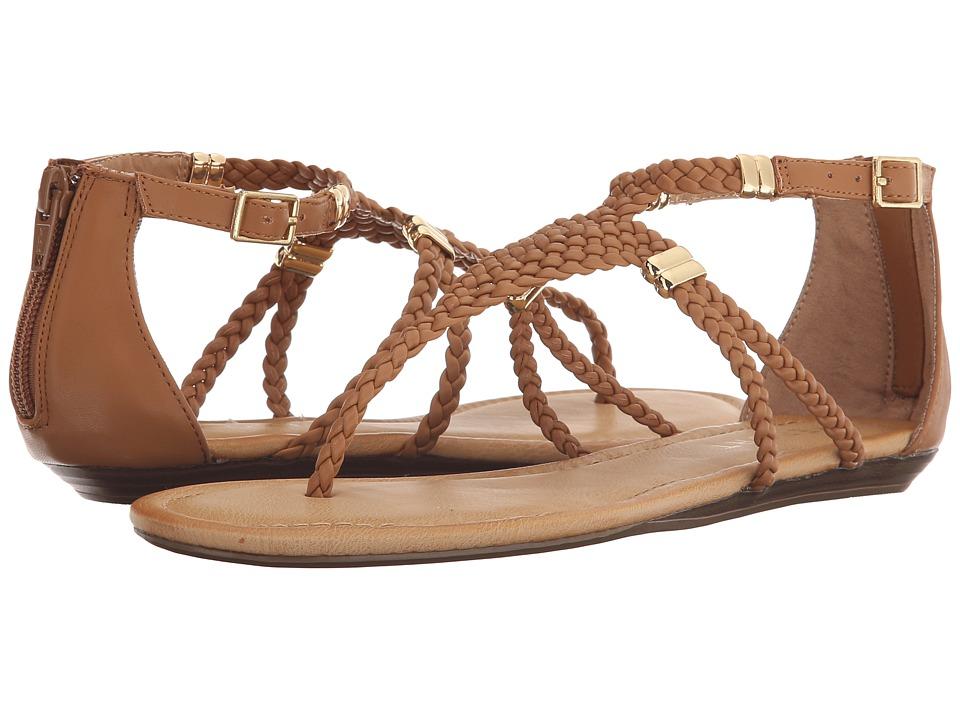 Report Lolla Tan Womens Sandals