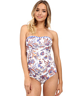 SAHA - Freya Classic Saha Drapped Strapless One-Piece