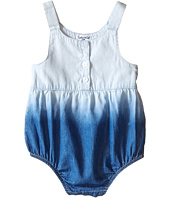 Splendid Littles - Bleach Out Denim Romper (Infant)