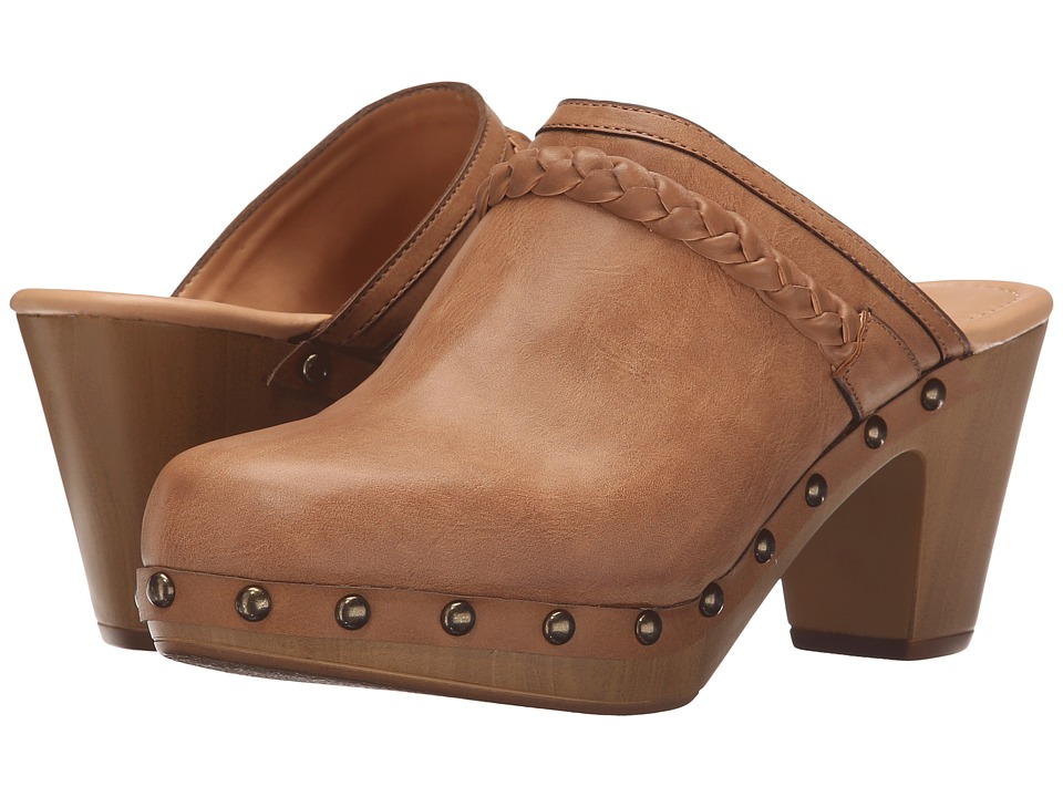 Report Union Tan Womens Shoes
