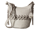 Jessica Simpson Tyson Crossbody Bucket (Storm Grey)