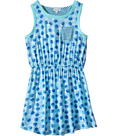 Splendid Littles - All Over Seashell Print Dress (Little Kids)