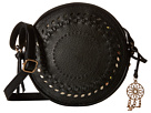 Jessica Simpson Gwen Crossbody (Black)