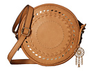 Jessica Simpson Gwen Crossbody (Latte)