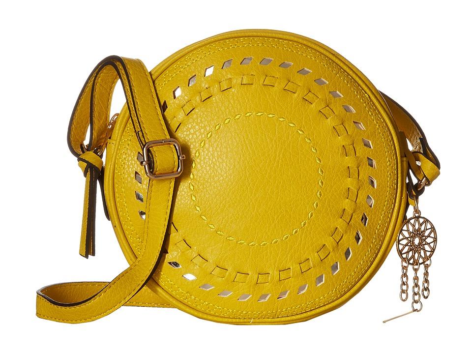 Jessica Simpson - Gwen Crossbody (Sunflower) Cross Body Handbags