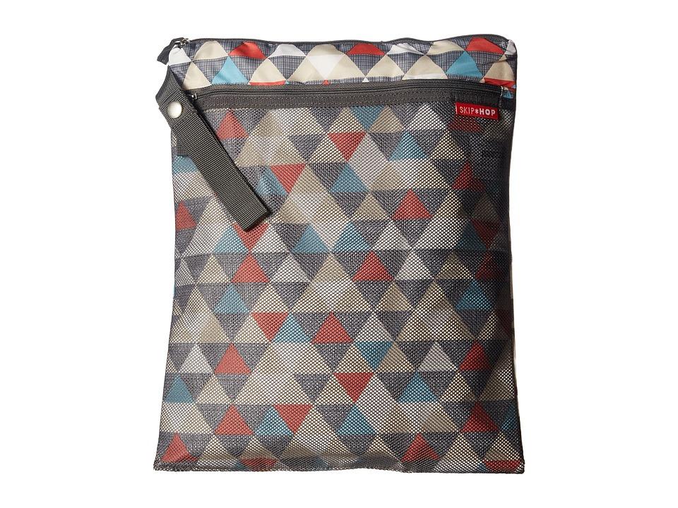 Skip Hop - Grab Go Wet/Dry Bag