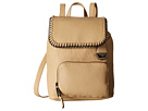 Jessica Simpson Lizzie Backpack (Beige)