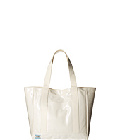 TOMS - Shiny Coated Canvas Tote