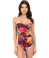 Tommy Bahama - Remy V-Front Bandeau Cup One-Piece
