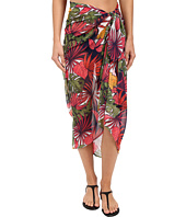 Tommy Bahama - Remy Long Rectangle Pareo Cover-Up