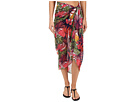 Remy Long Rectangle Pareo Cover-Up
