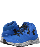 Under Armour Kids - UA BGS Overdrive Mid Marble (Big Kid)