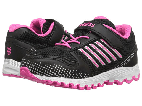 K Swiss Kids X 160 VLC Infant Toddler at 6pm #0: p MULTIVIEW
