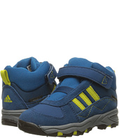 adidas Outdoor Kids - Powderplay Mid CF CP Leather (Toddler)