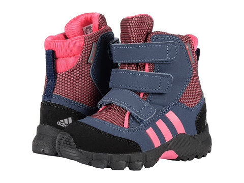 adidas Outdoor Kids CW Holtanna Snow CF (Toddler)