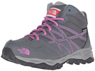 The North Face Kids Jr Hedgehog Hiker Mid WP(Little Kid/Big Kid)