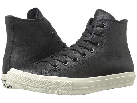 Converse by John Varvatos Chuck Taylor® All Star® II Coated Leather Hi