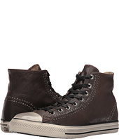 Converse by John Varvatos - Chuck Taylor® All Star® Split Seam White Painted Seams Hi