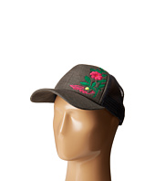 Prana - Embroidered Trucker Hat