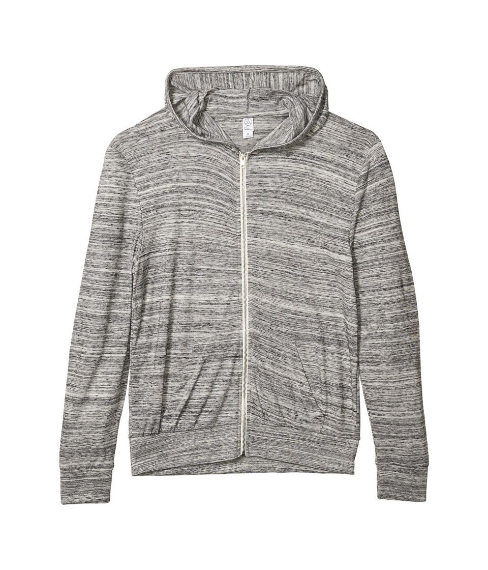 Alternative - Eco Zip Hoodie