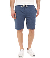 Alternative - Eco Mock Twist French Terry Triple Double Shorts