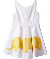 fiveloaves twofish - Eloise's Elephant Dress (Toddler/Little Kids)