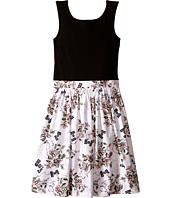 fiveloaves twofish - Joi De Vivre Tank Dress (Little Kids/Big Kids)