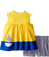 fiveloaves twofish - Smooth Sailing Dress (Infant)