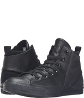 Converse - Chuck Taylor® All Star® Sloane Monochrome Leather Hi