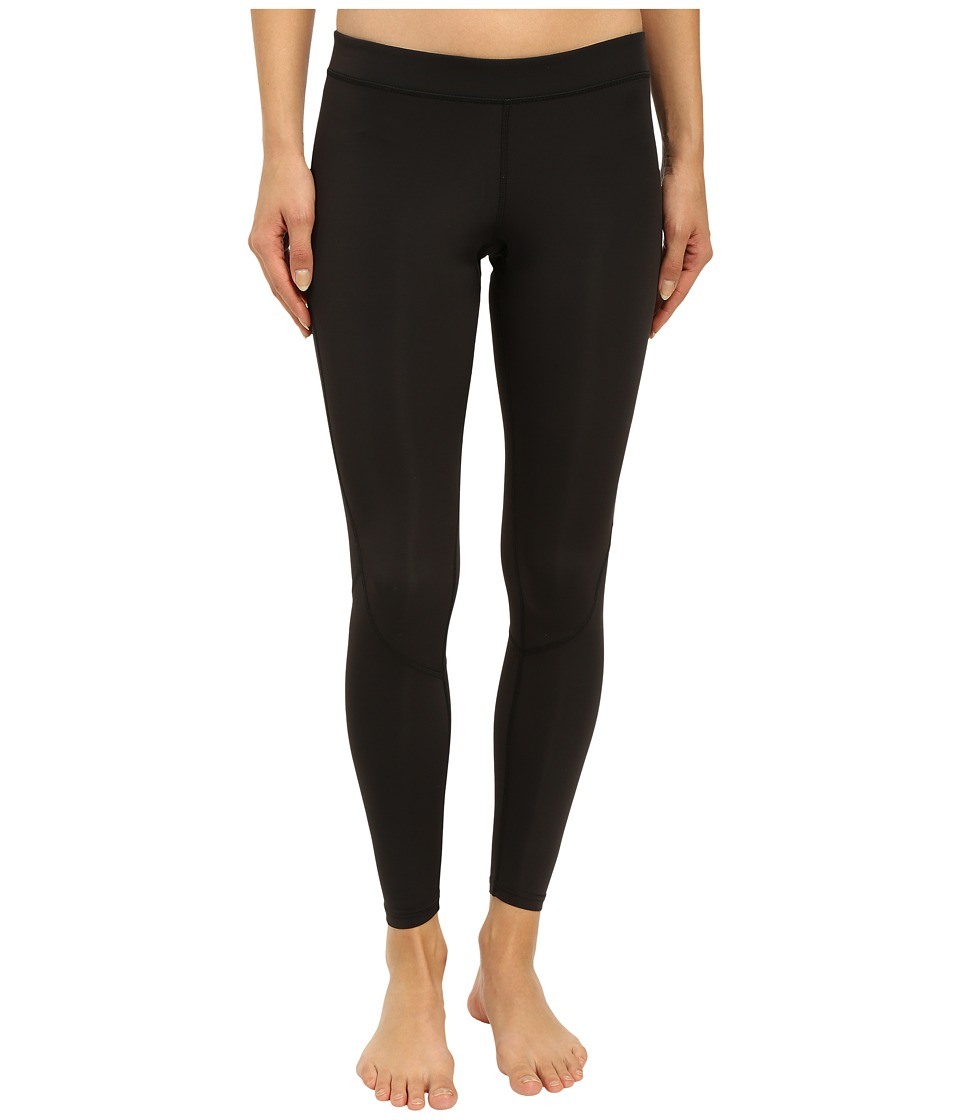 Zensah XT Compression Tights (Black) Women