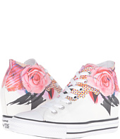 Converse - Chuck Taylor® All Star® Lux Digital Floral Print Mid