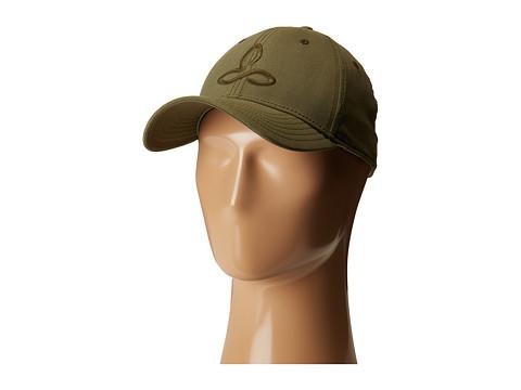 Prana Zion Ball Cap - Cargo Green