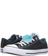 Converse - Chuck Taylor® All Star® Double Tongue Color Plus Ox