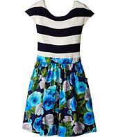 fiveloaves twofish - Cecilia Dress (Little Kids/Big Kids)