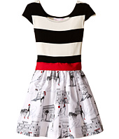 fiveloaves twofish - Little Giselle Dress (Toddler/Little Kids/Big Kids)