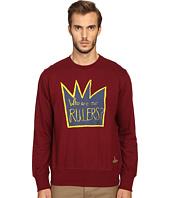 Vivienne Westwood - Rulers Sweatshirt