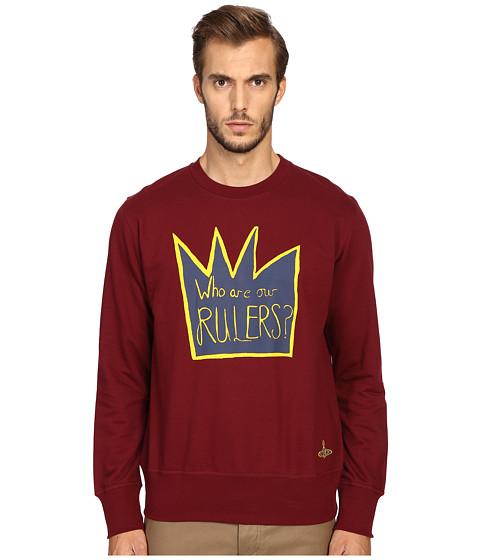 Vivienne Westwood Rulers Sweatshirt