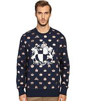 Vivienne Westwood - Horse & Lion Sweatshirt