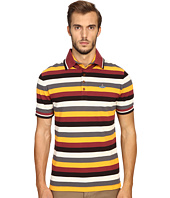 Vivienne Westwood - Striped Pique Krall Polo