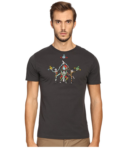 Vivienne Westwood Tumblers T-Shirt