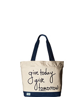 TOMS - Give Today Tote