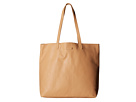 TOMS Leather Tote (Natural)