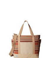 TOMS - Multi Stripe Baby Bag Tote