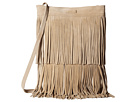 TOMS Suede Crossbody (Natural)