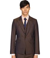 Vivienne Westwood - Wool Waistcoat Jacket