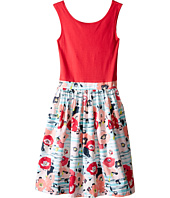 fiveloaves twofish - Poppy Tank Dress (Little Kids/Big Kids)
